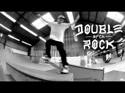 Double Rock: DGK