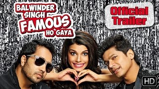 Balwinder Singh Famous Ho Gaya - Official Trailer 2014 ft. Mika Singh, Shaan
