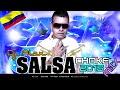 Salsa choke shoke 2015 Lo mas [video]