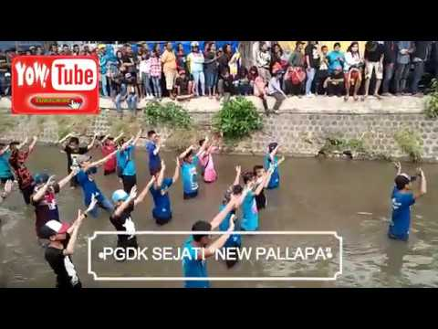 PGDK SEJATI JOGED DI SUNGAI SNP INDONESIA thumbnail