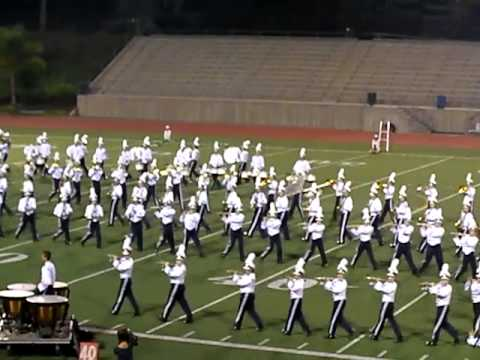 Northwood High School Band 1