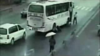 Shock khung la - Nhung nguoi may man nhat the gioi (phan 2)