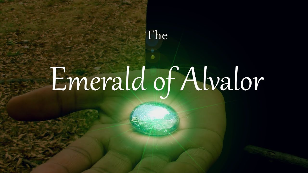 The Amulet of Alvalor