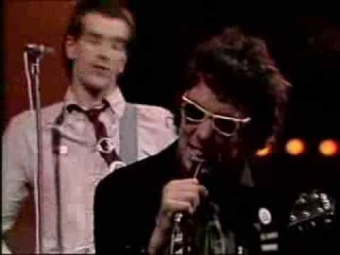 The Adverts - Gary Gilmores Eyes