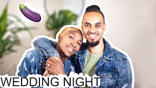 Wedding Night Tips & Prep | How To Prepare For Your Big Night