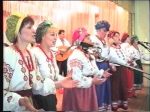 ukrainian folk music  i am