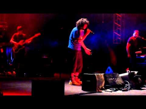Caparezza – Roma – Concerto 2011