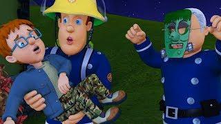 Fireman Sam New Episodes HD   Fireman Norman Price!   Fireman Sam best Rescues🔥 🚒   Kids Cartoon