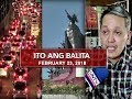 Ito Ang Balita (February 23, 2018) MP3
