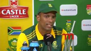 PROTEAS CLAIM SERIES WIN