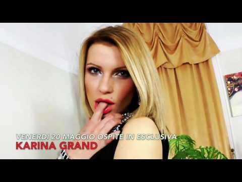 Karina grand foto