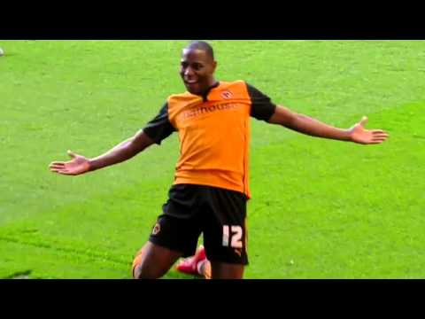 Benik Afobe | He Scores When He Wants| HD