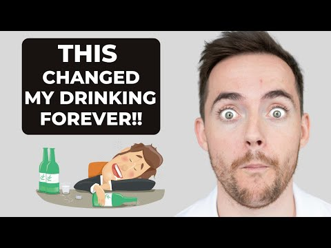 Why I'll NEVER Drink Alcohol Again, After Learning This!