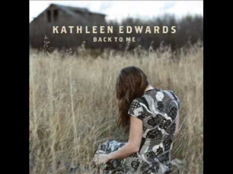 Kathleen Edwards - Copied Keys
