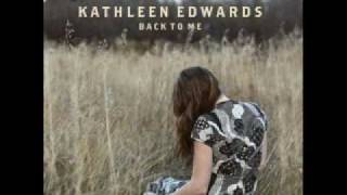 Watch Kathleen Edwards Copied Keys video