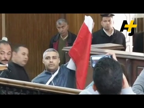 Al Jazeera Journalists Freed On Bail In Egypt