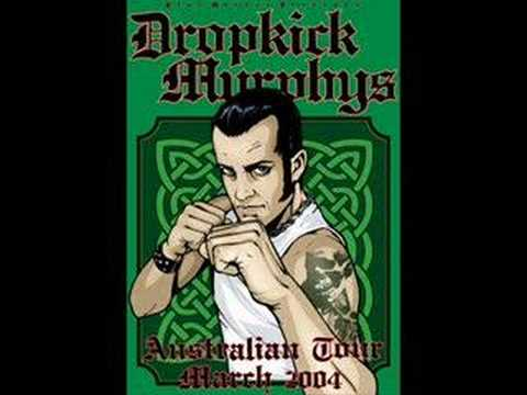 Dropkick Murphys - Loyal to no-one