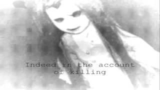 Video From The - Deep Web {]:-( HAMBURGER LADY )-:[}