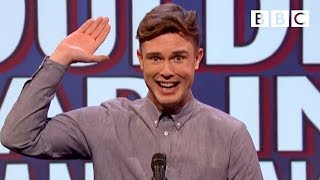 Things you wouldn't read in a romantic novel - Mock the Week: 2017 - BBC Two