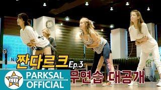 짠다르크EP3 1(k-pop/girl group)