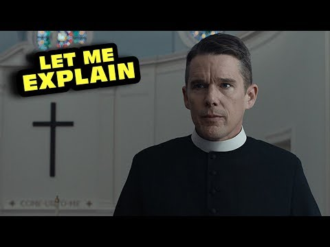 First Reformed Explained