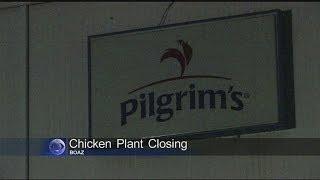 Pilgrim Plant to Close