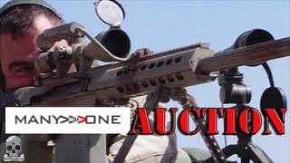 The MANY2ONE Auction!!!!