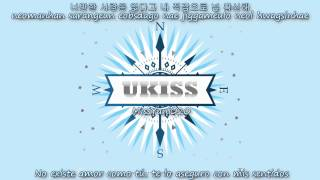 Watch Ukiss It Must Be Fate video