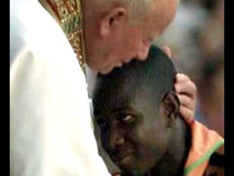 Papal Visit to Togo