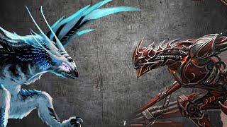 War Dragons: Noctua + Redrian vs PRINCESSDREAD