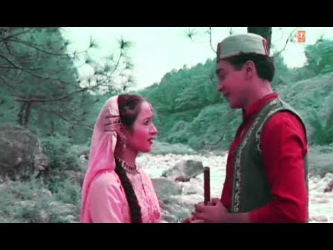 Raanjhu Fulmoon - Himachali Lok Rang (hits Of Karnail Rana) video