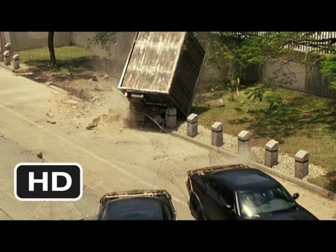 Fast Five #6 Movie Clip - Safe In Tow (2011) Hd video