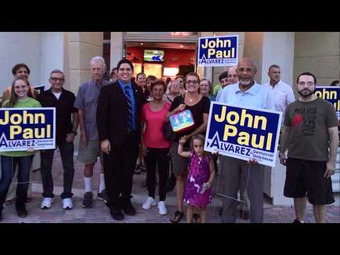 Full Cup Media Election 2014 Florida Online Political Ads: Sample 2