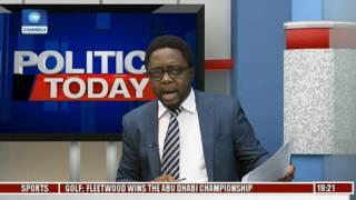 Politics Today: Ibrahim Magu Is Not Corrupt And Senate Chould Confirm Him  Nwanyanwu
