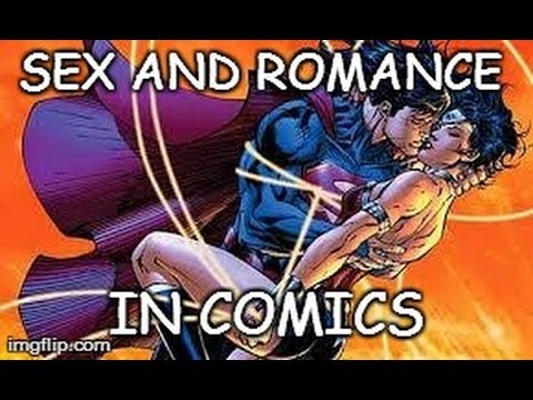 Podc.a.t.s  Ep 10  Sex And Romance In Comics video