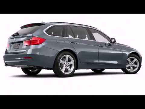 2015 BMW 328i xDrive Video