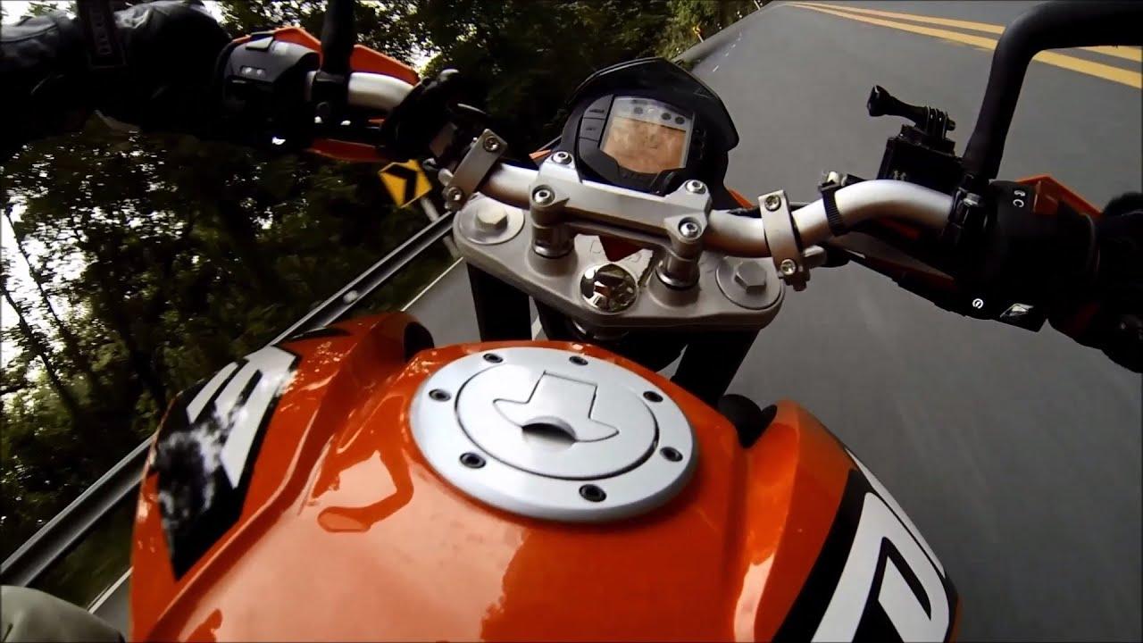 Hd wallpaper ktm duke - Doi Suthep Circuit 7 43 Ktm 200 Duke Motorcycle Hillclimb