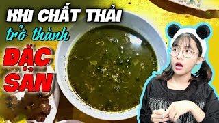 10 Món Đặc Sản Việt Nam Đến Người Việt Còn Chưa Dám Thử