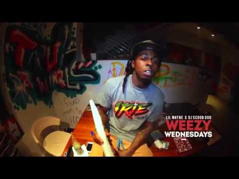 Video: Lil Wayne (@LilTunechi) – Weezy Wednesdays (Episode 8)