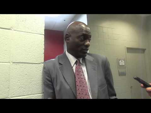 Inside the Inquirer: Postgame presser with Atlanta Dream head coach Michael Cooper 6.19.15