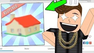 MY NEW FAVORITE ROBLOX GAME!
