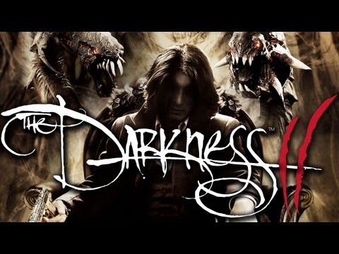 Darkness 2 Gun Channeling Trailer (HD 720p)
