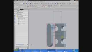 Siemens NX7.5 Exercise6 part3