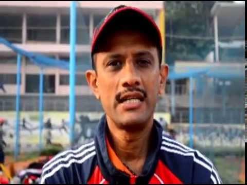 Bangalore's finest cricket academy, KRCCA (Kittur rani chennamma cricket academy)