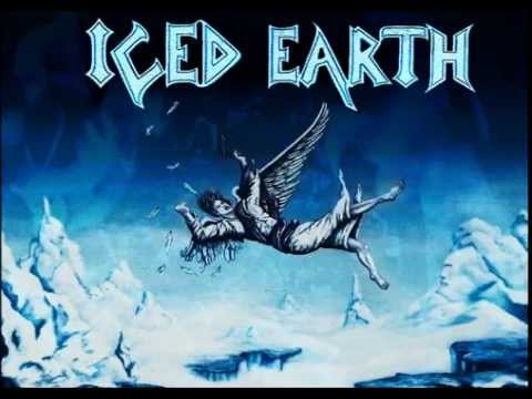 Iced Earth - Solitude