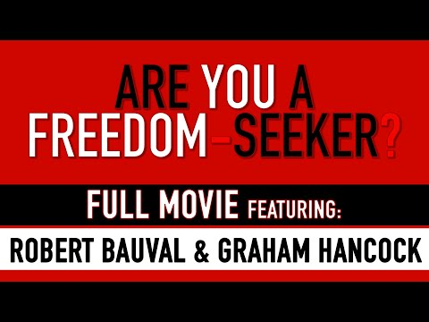 Freedom - Are you a Freedom-Seeker? (Full Movie)