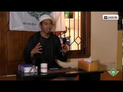 Pengajian Islam: Wasiat Emas Bagi Para Pemuda -  Yufid.TV