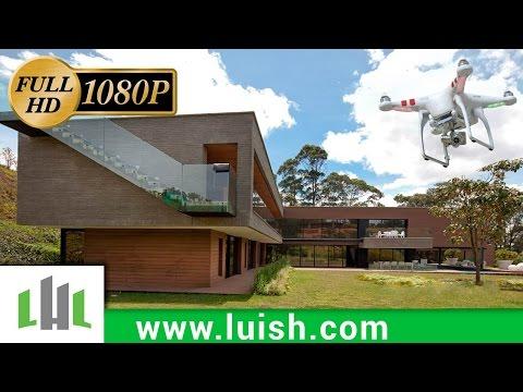 Hermosa casa moderna en venta Llanogrande%1/1