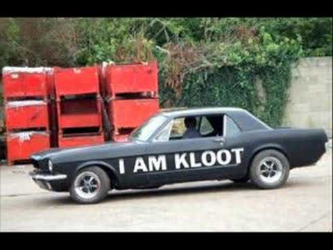 I AM KLOOT - Storm warning