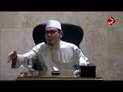 Kejadian Dibelahnya Dada Nabi Shalallahu'alaihi Wassalam Sewaktu Kecil - Ustadz Ahmad Zainuddin, Lc